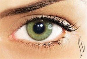 Solotica Contact Lens NATURAL COLORS (mel)