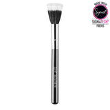 Sigma Beauty - F55 - SMALL DUO FIBRE BRUSH
