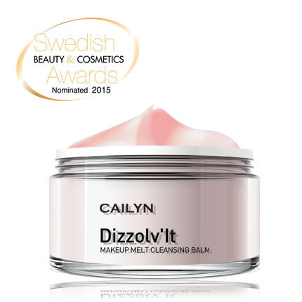 Cailyn Cosmetics Dizzolv'it Makeup Melt Cleansing Balm (50oz)