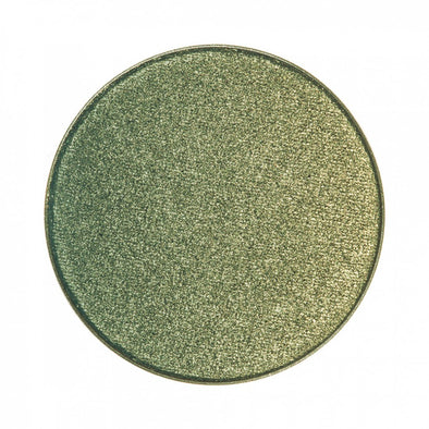 Makeup Geek Duocheome Eyeshadow pan ( Tyfoon )