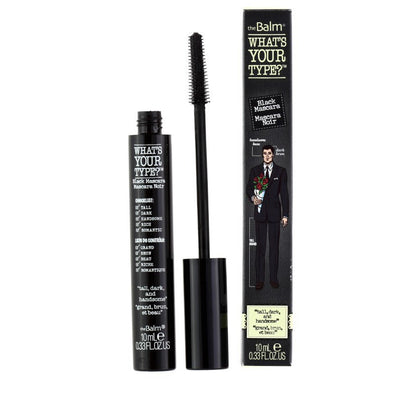 The Balm tall , dark and hadsome mascara