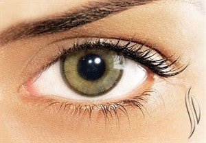 Solotica Contact Lens Hidrocharme COLORS (ocre)