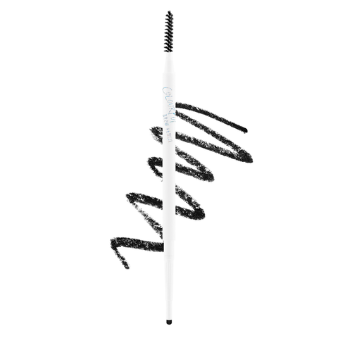 Colourpop Brow Pencil - Jet Set Black Pencil