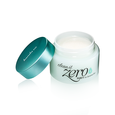 Banila co. CLEAN IT ZERO ( Purity - for sensitive skin )