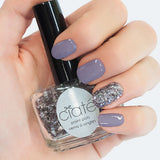 Ciate Shell Manicure ( Mermaid you look )