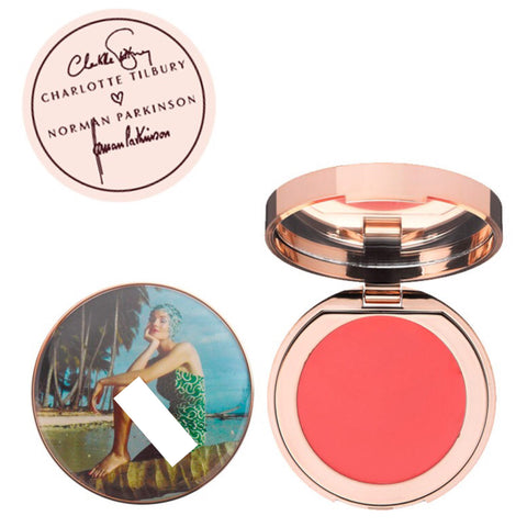 Charlotte Tilbury COLOUR OF YOUTH Healthy, Happy Lip & Cheek Glow