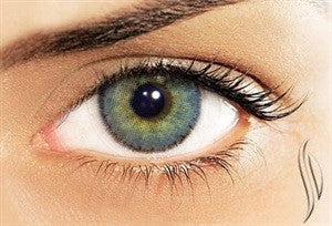 Solotica Contact Lens NATURAL COLORS (Quartzo)