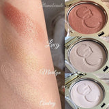 Gerard Cosmectic Star Powder ( Lucy )