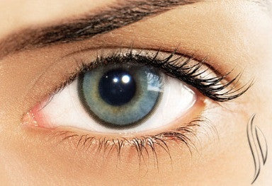 Solotica Contact Lens Hidrocharme COLORS (grafite)
