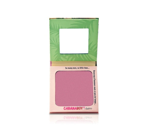 The Balm blush ( Cabana Boy )