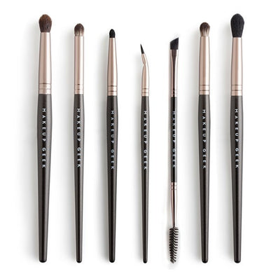 Makeup Geek -  EYE BRUSH BUNDLE V2