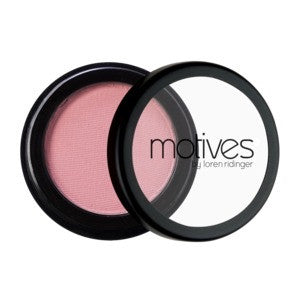 Motives® Mineral Pressed Blush ( pink mauve )