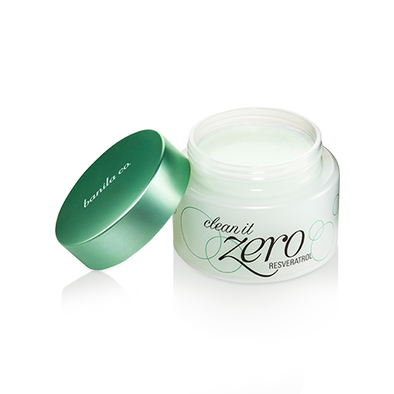 Banila co. CLEAN IT ZERO ( Resveratrol - for lifting and firmness skin )