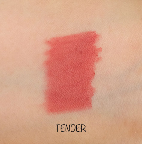 Motives lip crayon - tender