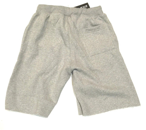 Gym Sweatshorts - Grey - Flexz Fitness - 4