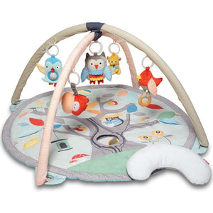 Treetop Friends Activity Gym - Grey