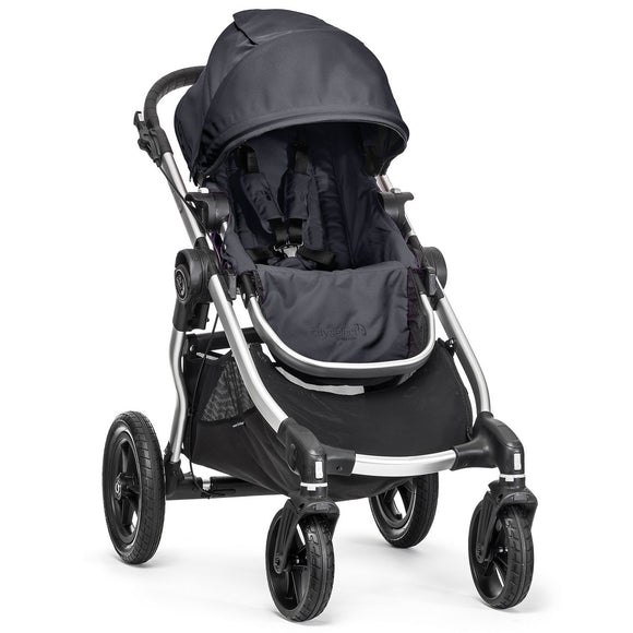 City Select Stroller - Titanium