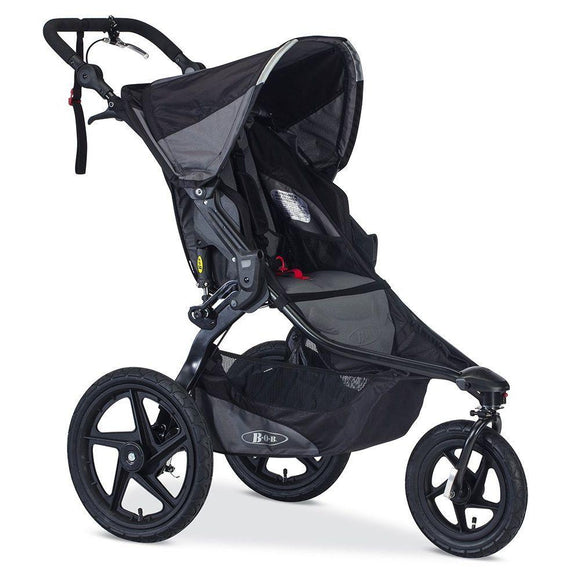 BOB Revolution Pro Single Jogging Stroller