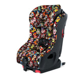 Foonf Convertible Car Seat for Toddlers