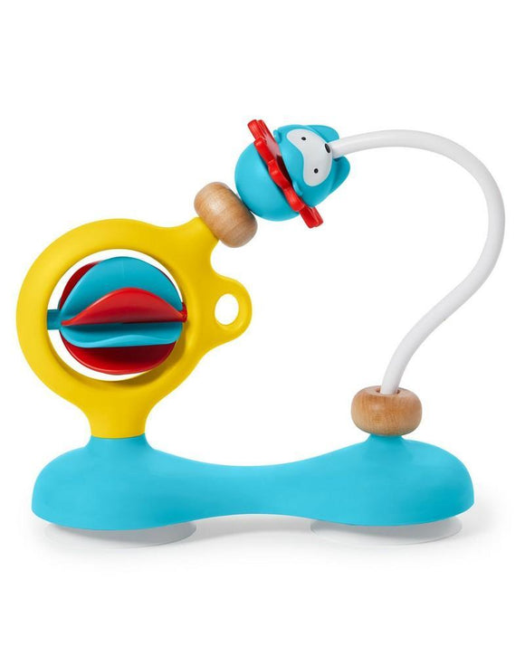Explore & More Bead Mover High Chair Toy