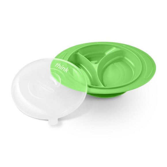 ThinkSaucer Suction Plate
