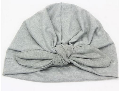 Emerson and Friends LLC - Baby Turban Solid Color