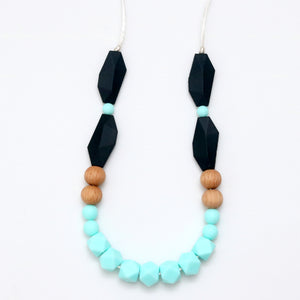 Silicone Teething Necklace Elora