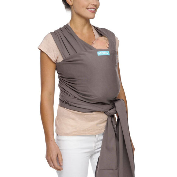 Moby - Moby Wrap Classic - Slate