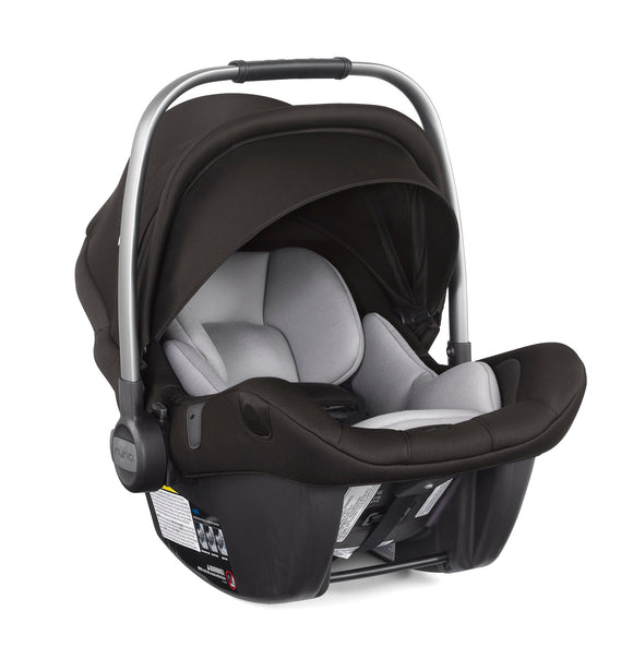 2019 PIPA™ lite LX with base - Fire Retardant Free Infant Car Seat