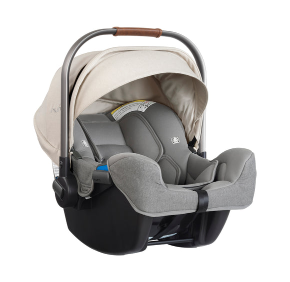 2019 PIPA™ + PIPA™ series base - Fire Retardant Free Infant Car Seat