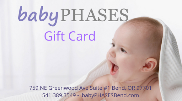 babyPHASES Gift Card