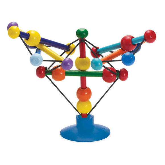Skwish Stix Teether Table Top Activity Toy