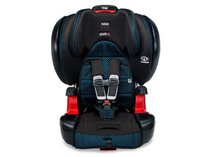 Pinnacle G1.1 ClickTight Harness-2-Booster Car Seat