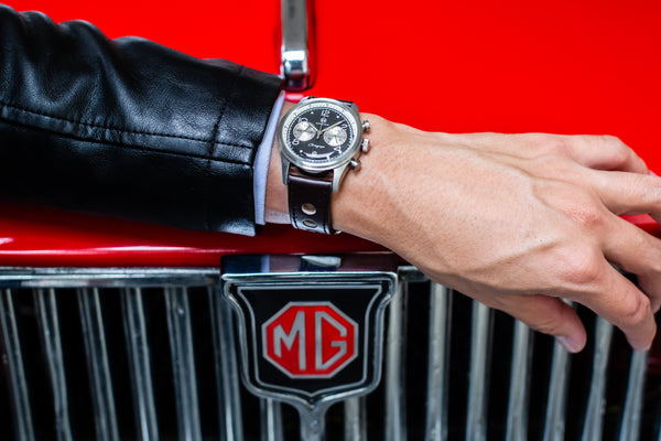 Luxury vs Microbrand — Why Microbrand Watches are Gaining More Traction