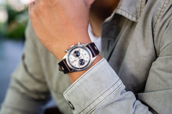 5 Reasons Why a Watch Is A Great Gift