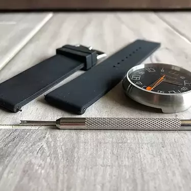 Stainless Steel Watch Tool