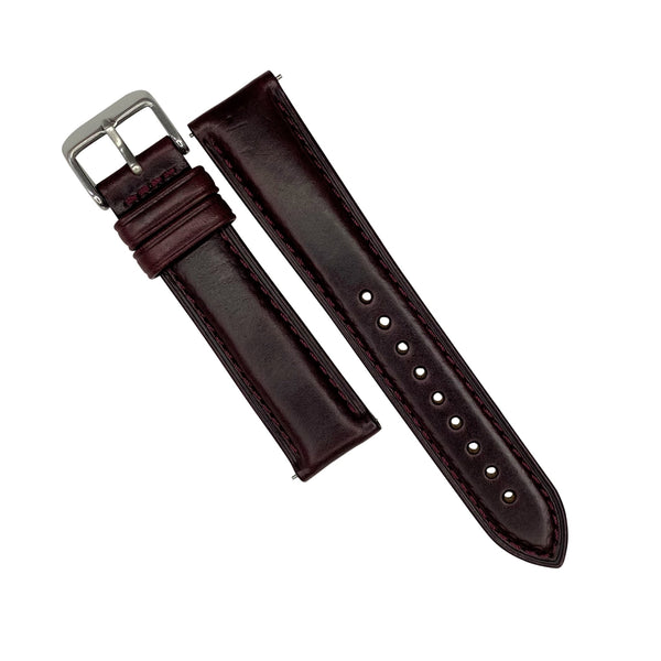 Horween Leather Co - Classic Burgandy (N2W) 20mm