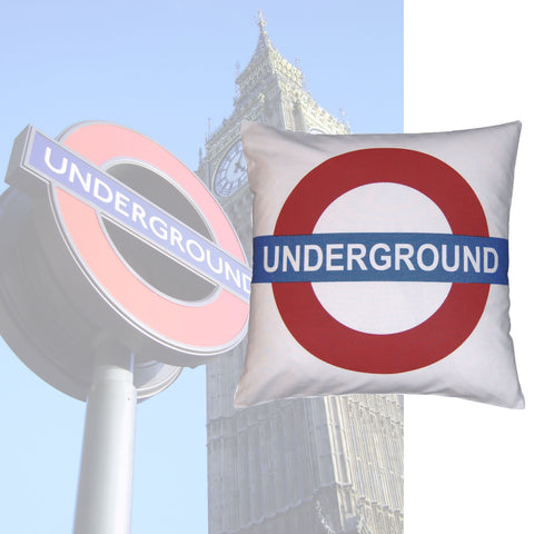 Underground cushion cover