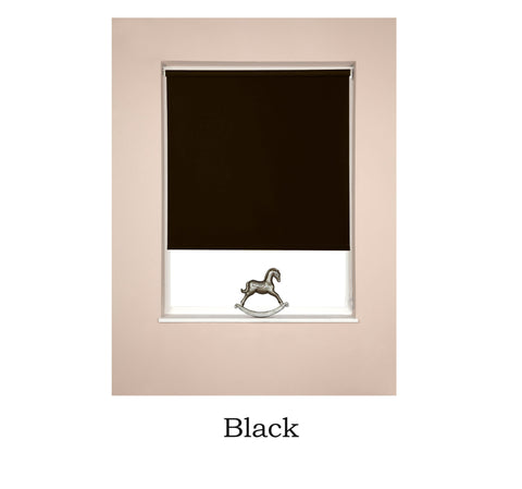 Sunlover Blackout Roller Blinds