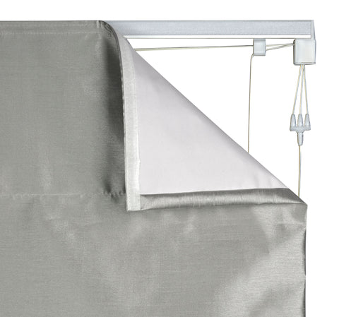 Cord Break Away Roman Blind Kits - Corded