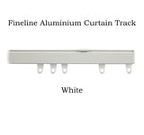 Complete Aluminium Fineline Curtain Tracks