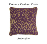 "18"" Florence Cushion Cover"