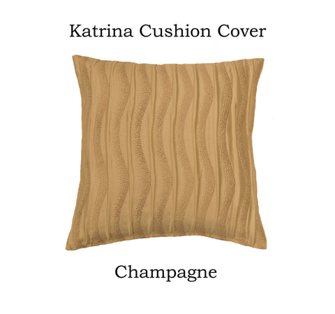 "17"" & 24"" Katrina Cushion Cover"