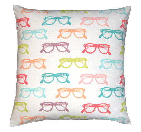 "18"" Specs Cushion Cover"