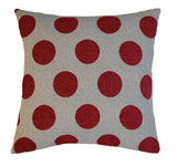 "18"" Spots Cushion Cover"