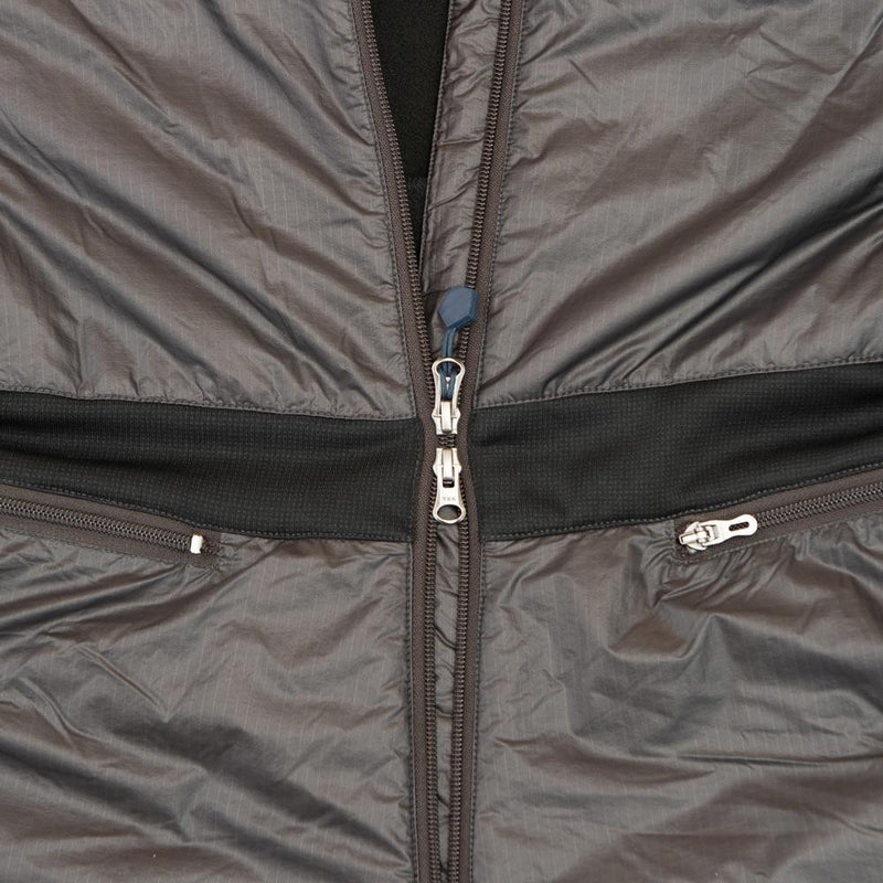Beringia - Altai Insulated Suit - Double Ended Zipper and Waist Zipper