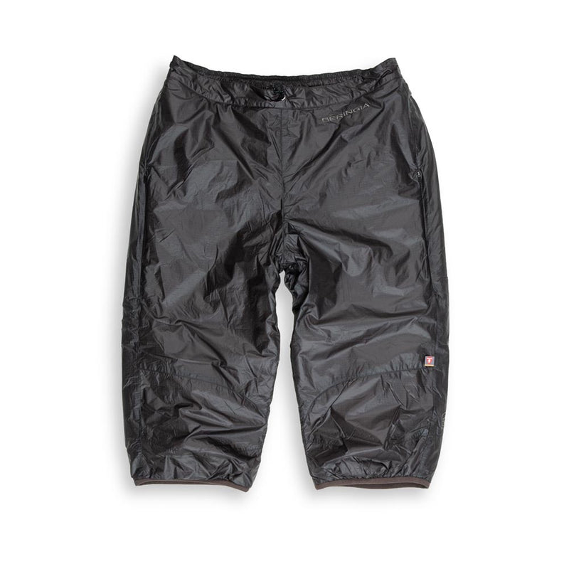 Beringia - Men's Altai Insulated Short - Charcoal