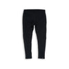 Beringia - Men's Diomede Merino Wool Bottoms - Black