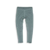 Beringia - Men's Diomede Merino Wool Bottoms - Olive