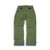 Beringia - Men's Ezo Insulated Pant - Green Front